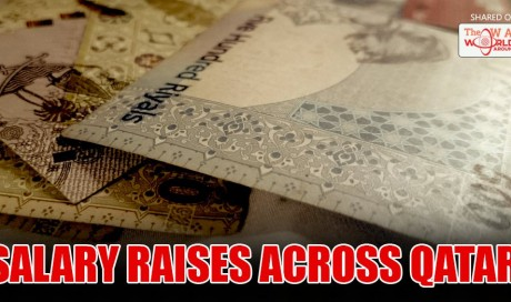 What is a good salary package in Qatar