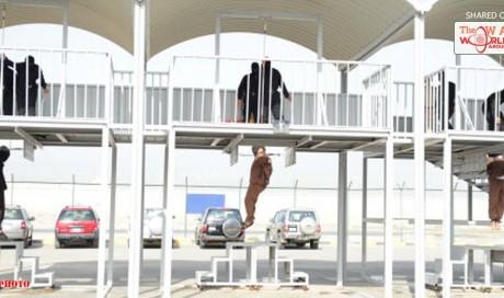 Egyptian woman sentenced to death in Kuwait