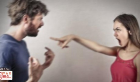 Groom break the finger of bride on honeymoon in Kuwait