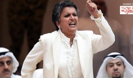 Safa Al Hashem: Kuwait's lone women's voice in parliament