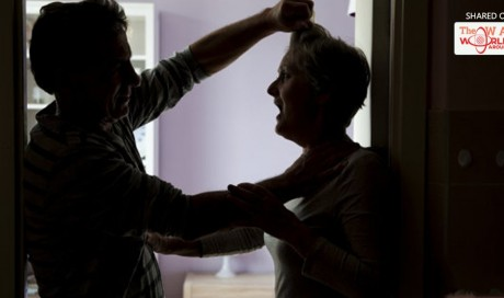 Woman Arrested For Thrashing Her 75-Year-Old Mother With A Broom For Bedwetting
