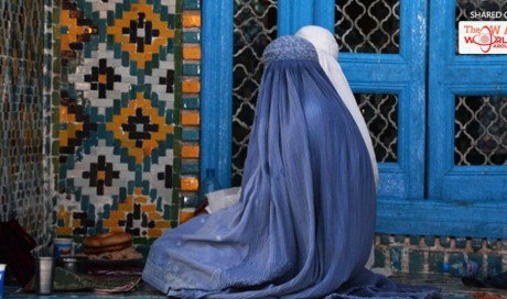Holland votes to ban full-face burqas by a landslide