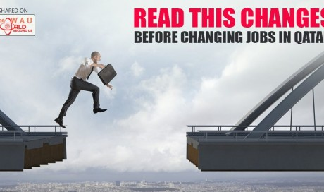 Are you planning to change JOBS before upcoming new law, read THESE important changes that can help