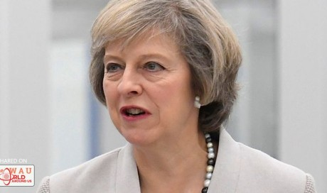 PM Theresa May under pressure to press Bahrain over 'human rights abuses'