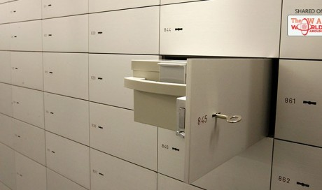 Switzerland's age of banking secrecy coming to an end