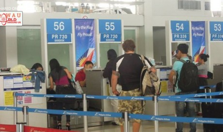 Philippine Airlines Baggage Guidelines