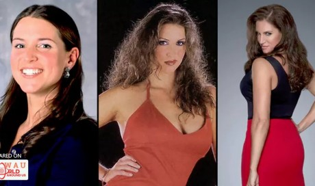 15 Hottest Examples of Stephanie McMahon's WWE Evolution
