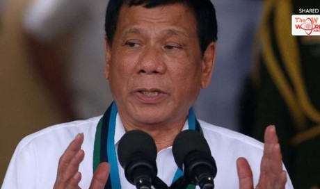 Philippines' Duterte starts moves to amend the constitution