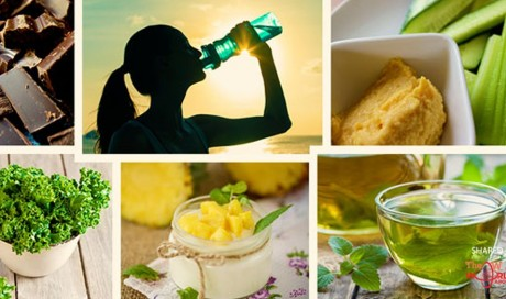 Natural Remedies To Relieve Menstrual Cramps