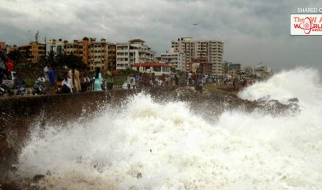 10 Latest developments on Cyclone Vardah and Chennai Rains