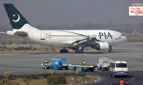 PIA chairman resigns days after plane crash