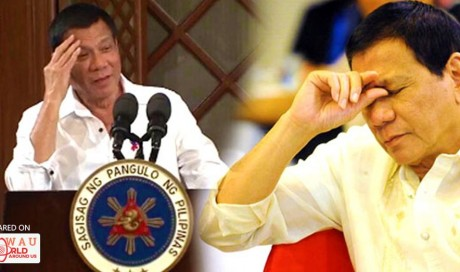 MUST READ: Pres. Duterte Experiences Health Problems And Spinal Issues! Is He In Bad Shape?