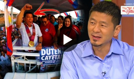 An Al Jazeera Report Explains 'Why Duterte Is Loved By Many Filipinos'