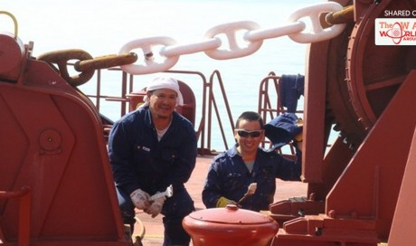 7 Reasons Why Highly Paid Filipino Seafarers Fail to Save