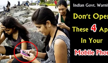 WARNING From Indian Govt! Every SMARTPHONE User Should DELETE These 4 APPS Immediately!