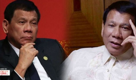 Forbes Magazine Lists President Duterte As One Of The Most Powerful People In The World