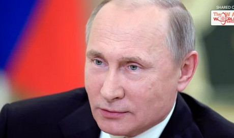 Vladimir Putin 'personally involved' in US hack, report claims