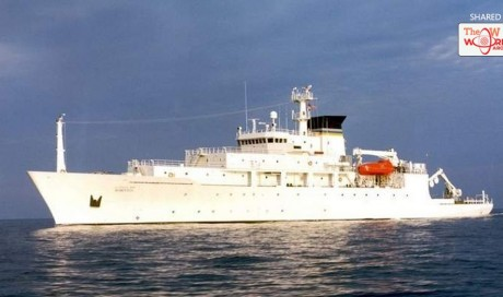 China to return seized US underwater drone