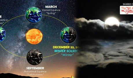 WOW! PH To Experience The Longest Night On December 22! How Is This Possible? READ HERE!