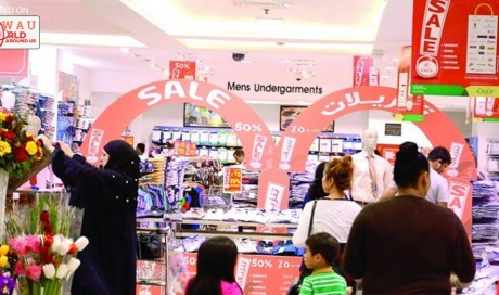 Qatar residents looking forward to make the most of year-end promotions announced by retailers across Qatar
