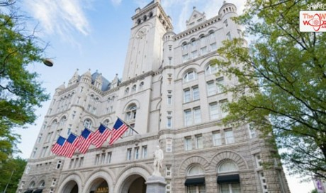 Report: Embassy of Kuwait moves major event to Trump's DC hotel