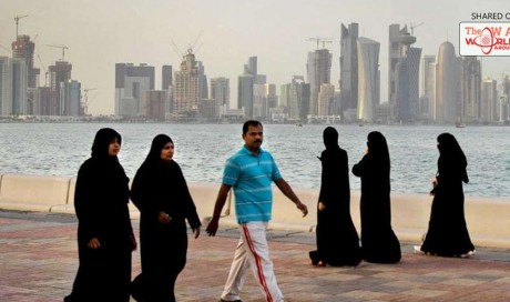Qatari bank trio in talks for potential $44 bln merger