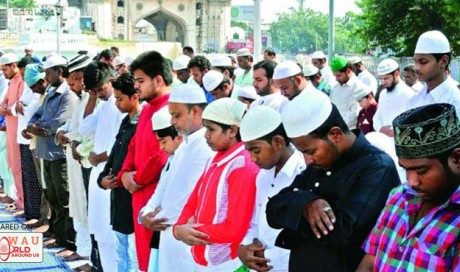 Uttarakhand to give 90-minute break for Friday prayers to Muslims