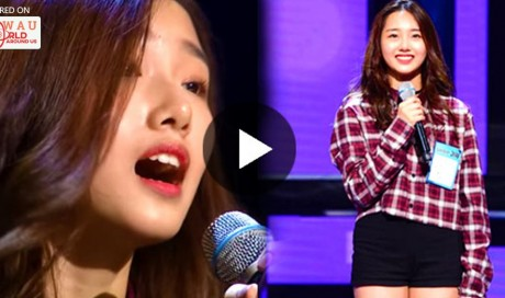 Pinay Teen All Set To Be The Next Sandara Park In K-Pop Industry As YG Entertainment Offers Her A Korean Reality Show Stint