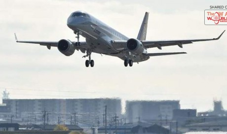 Flights dropping poop from air to be fined