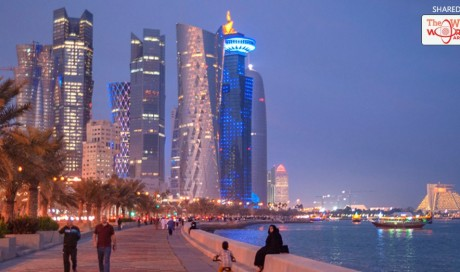 Qatar to experience SHORTEST day, LONGEST night of the year today