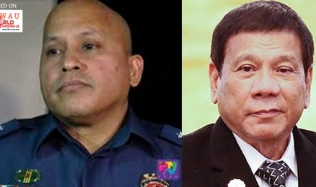 EXPOSED: Police Official Admits To Receiving Php 100,000 Cash Bonus From President Duterte!