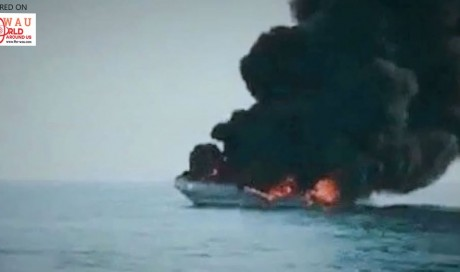 Six members of a family killed in Kuwait yacht fire