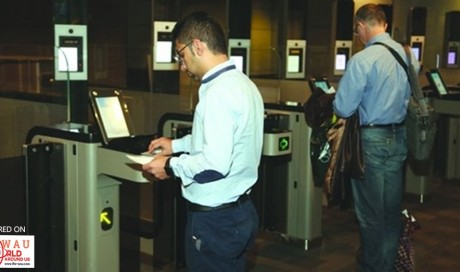 Qatar MoI starts FREE e-gate service for EXPATS (entry & exit) at Hamad Airport