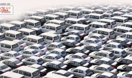 Registration of new vehicles in Qatar rise by 61.2% in a span of one month, reveals MDPS report