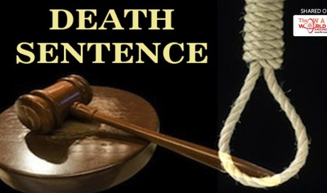 Criminal Court Sentences Drug Trafficker To Death While Orders Jail Term For Four Others!