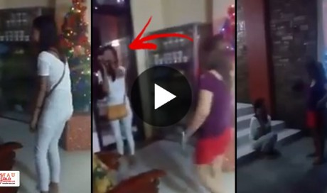 OFW Loses All Of Her Cash And Belongings After Checking Into A Hotel With Her BF That She Met On Facebook
