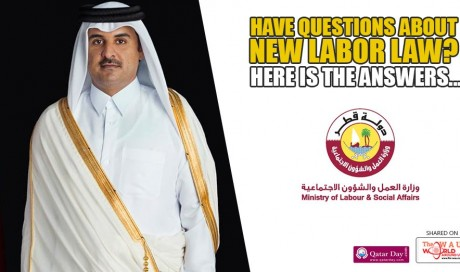 Kafala abolished. FAQs about the new law