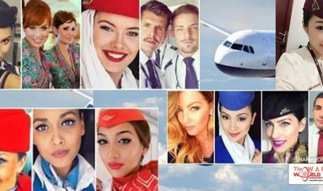 Qatar's flight attendants ranked among world's 'beautiful'