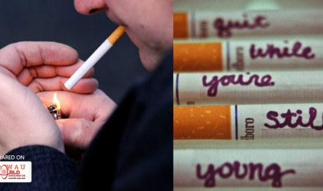 How Quitting Smoking Affects Your Body, From The First 20 Minutes To 15 Years From Now