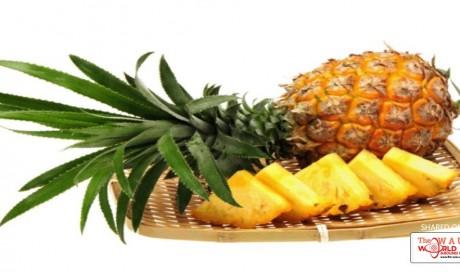 10 surprising health benefits of pineapple juice