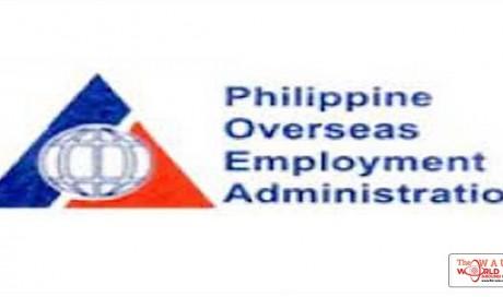 POEA Reiterates Warning Vs Fake Job Offers On Email, Social Media