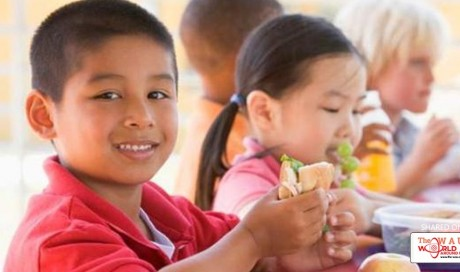 5 healthy recipes your kids will love!