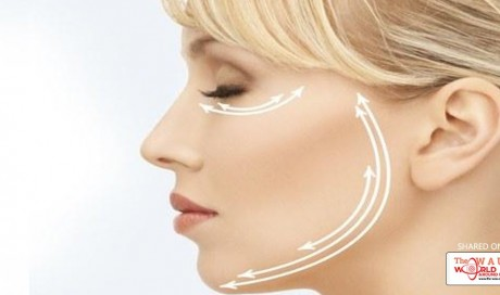 Say goodbye to sagging skin with this new anti-ageing treatment!