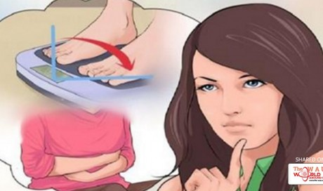 10 Symptoms That Indicate That Your Liver Is Loaded With Heavy Gases That Make You Gain Weight Uncontrollably, Cause Bad Breath and Hormone Imbalance