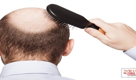 Foods To Help Hair Growth
