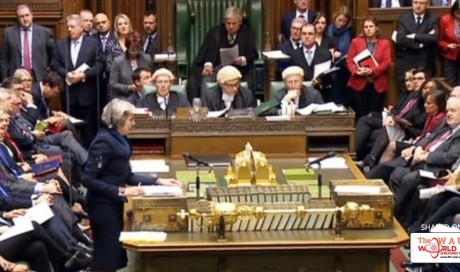 Brexit: MPs call for White Paper on EU exit plan