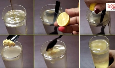 Want To Lose More Than 22 Pounds? This Natural Remedy Will Help You Achieve That
