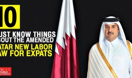 10 must know things about the amended labour law