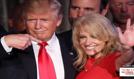 "Kellyanne Conway made up a fake terrorist attack to justify Trump's ""Muslim ban"""