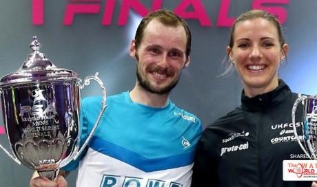 Squash Championships